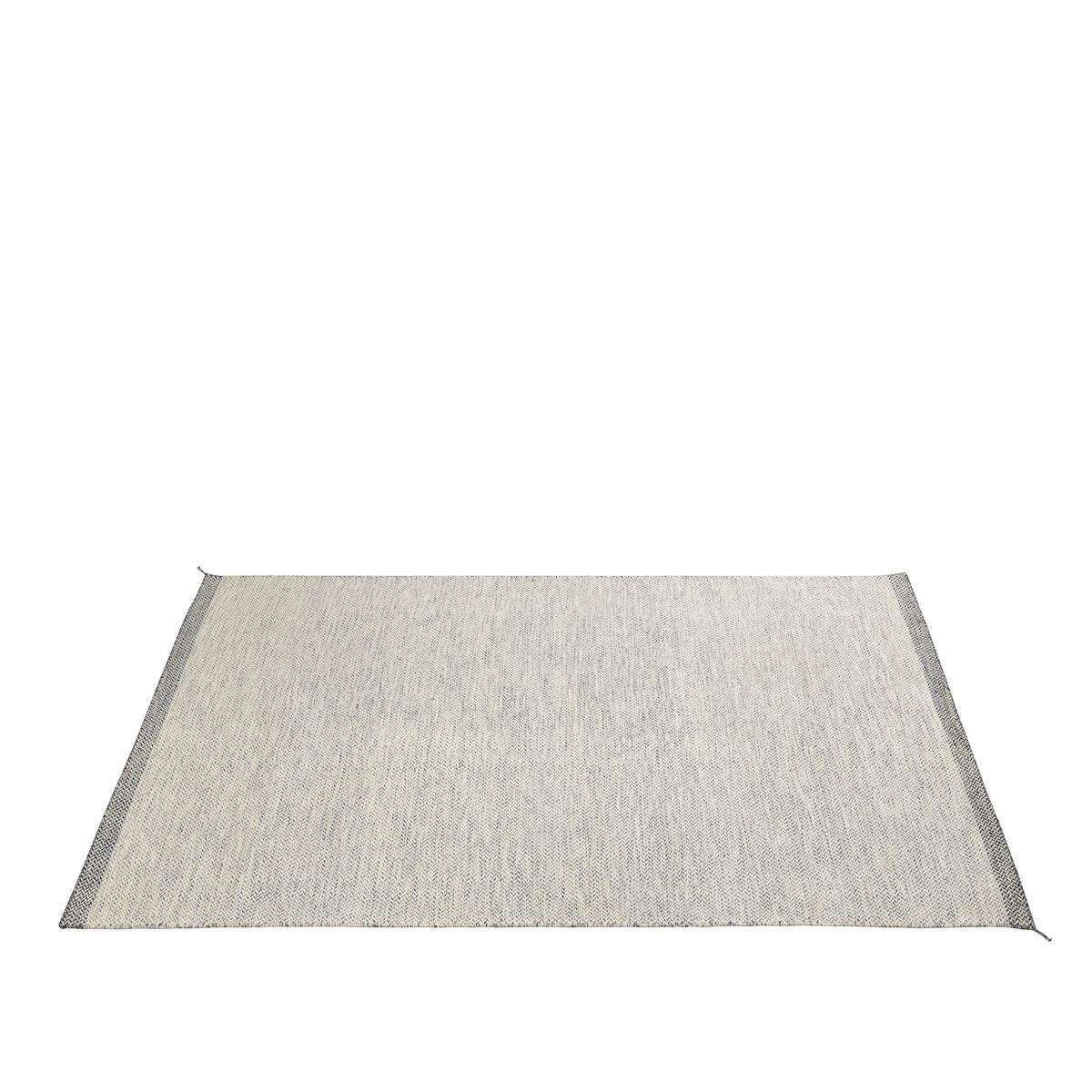 Ply Rug i 200 X 300 cm, Off-white