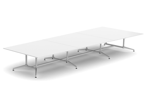 X1 Seamless Table - Trapes