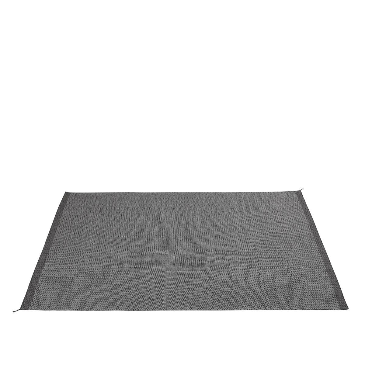 Ply Rug i 200 X 300 cm, Dark Grey