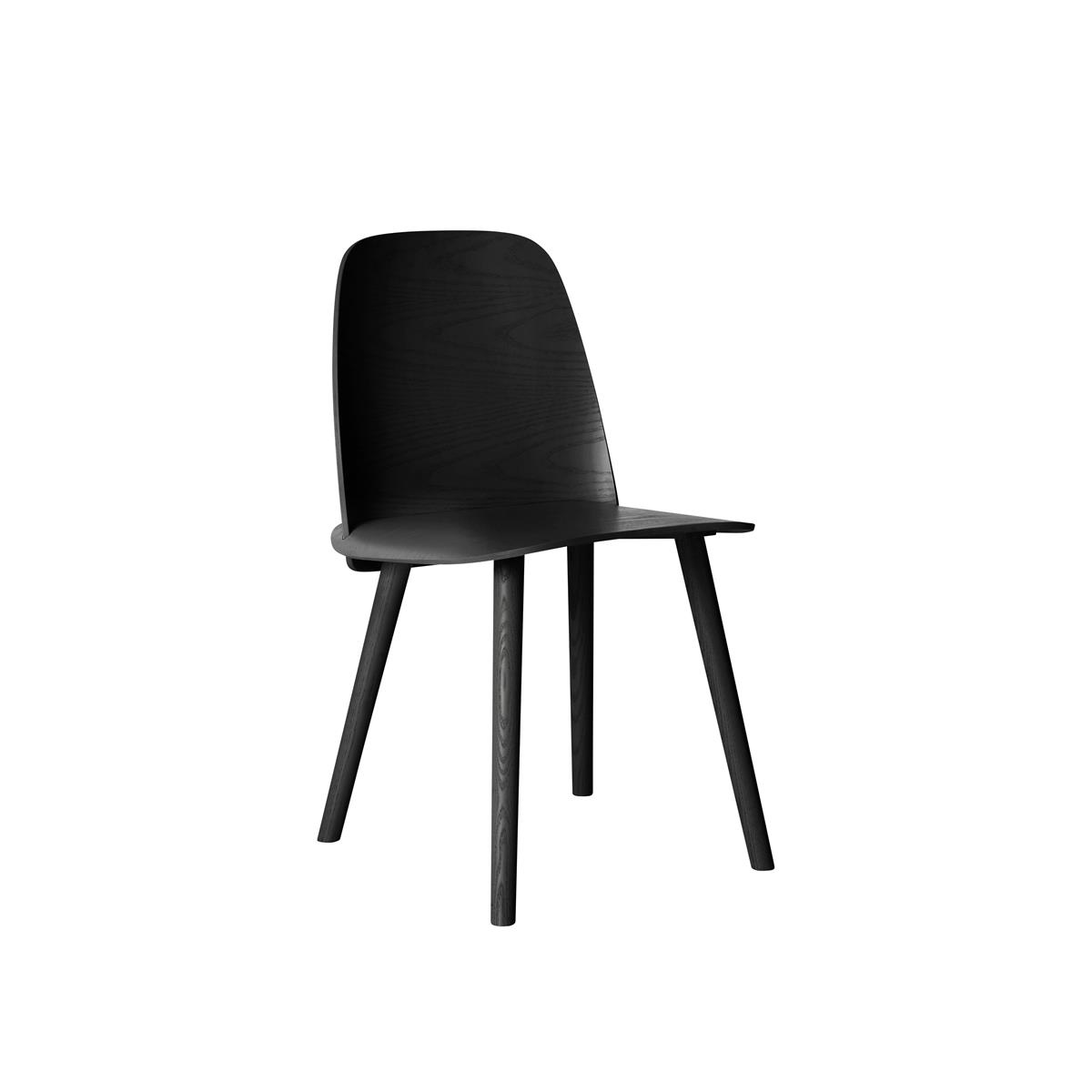 Nerd Chair - Black
