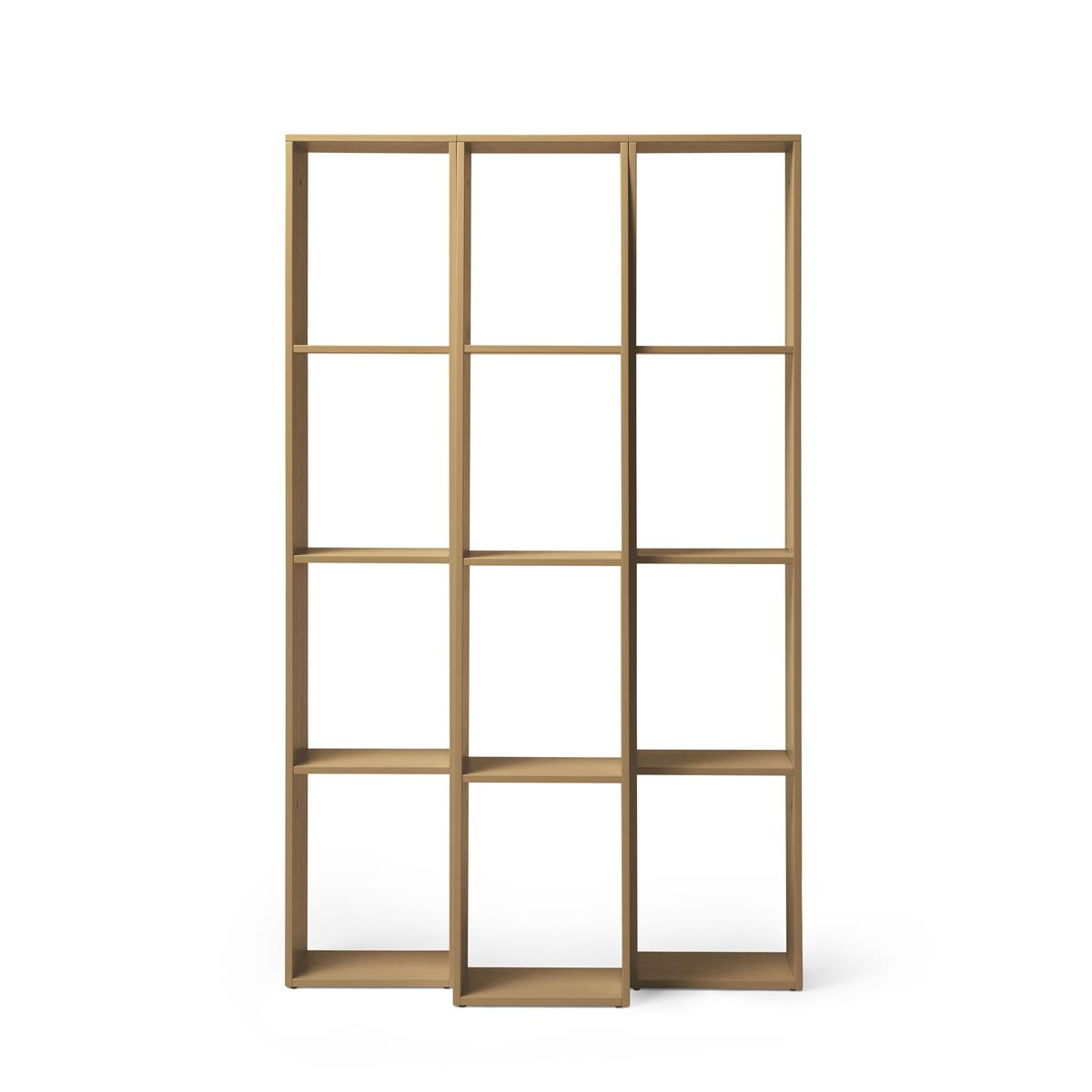 Endless Shelf Unit Low