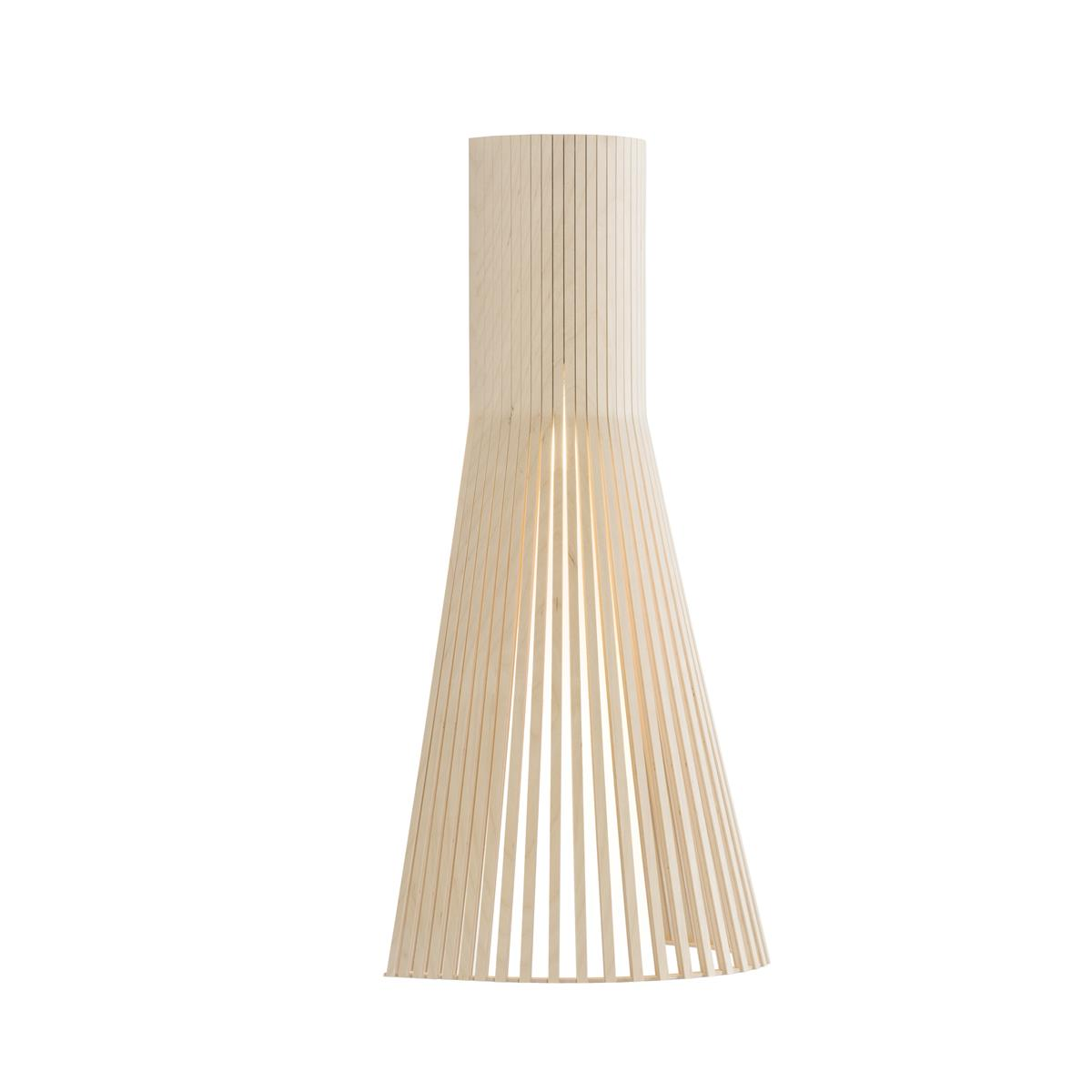 Secto 4230 Wall Lamp Natural Birch