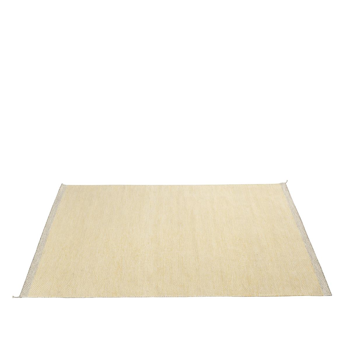 Ply Rug i 200 X 300 cm, Yellow