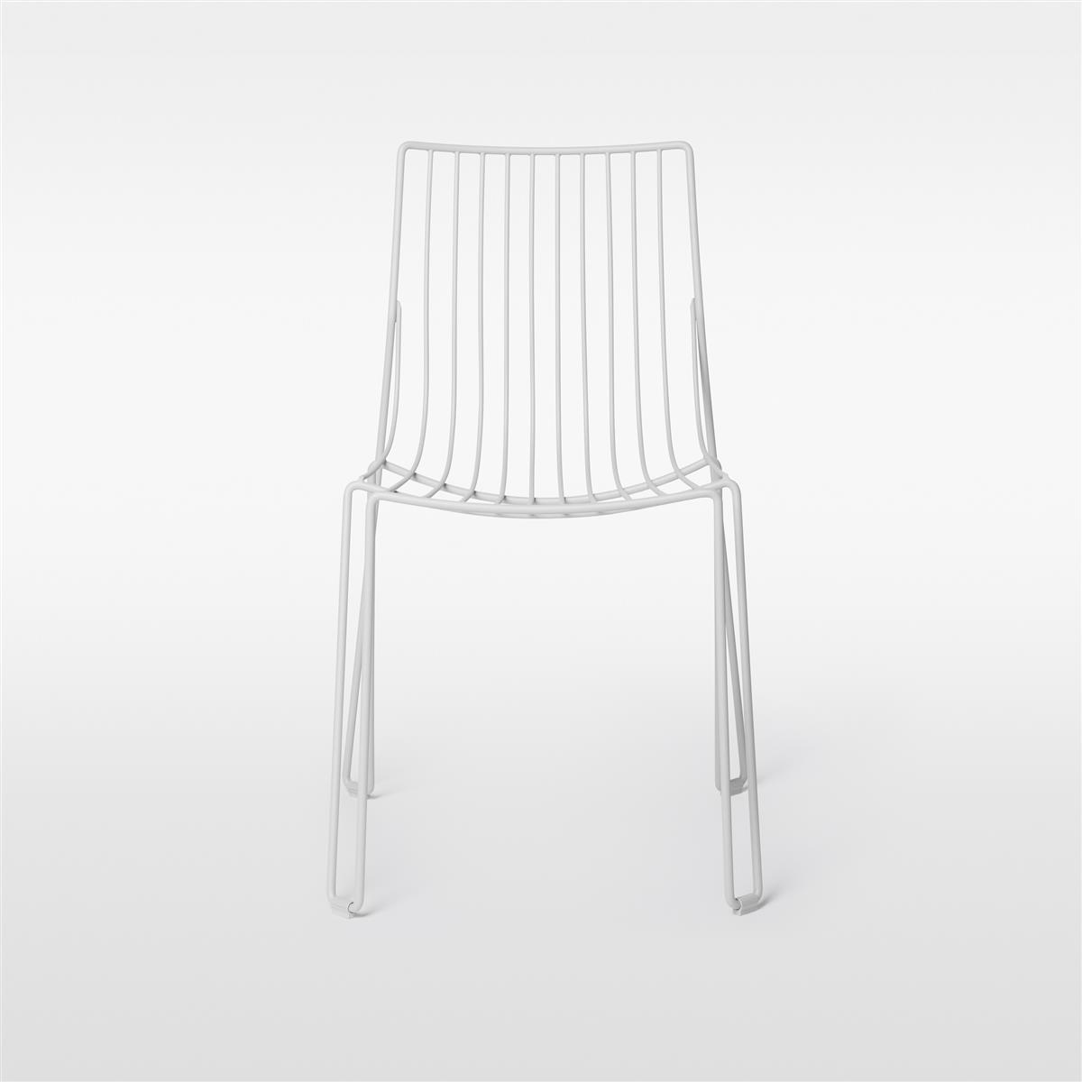Tio Chair - White