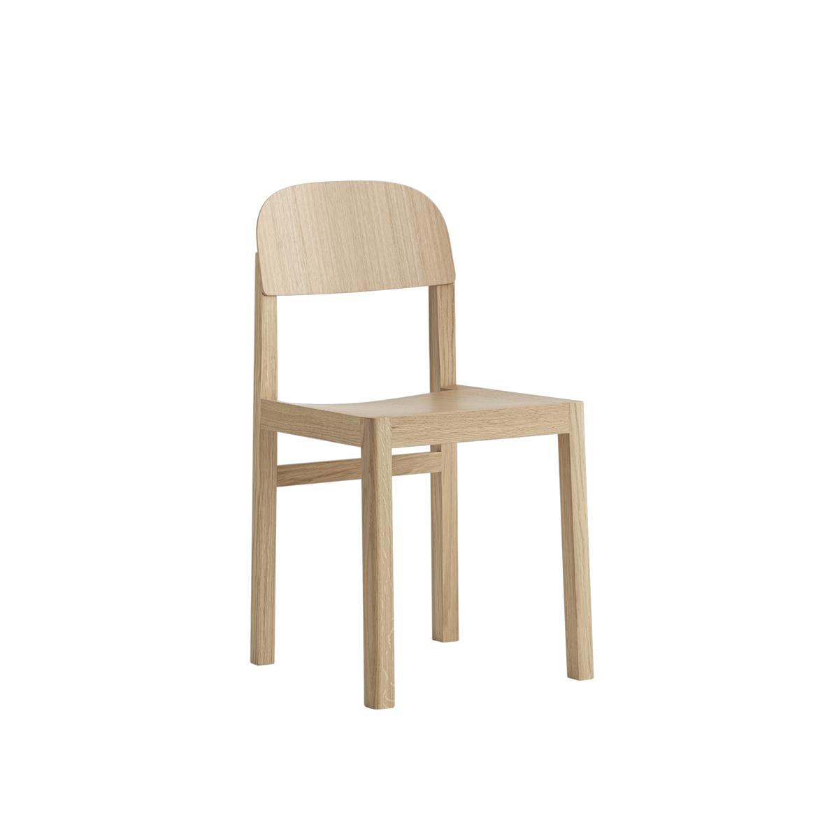 Workshop Chair - eik