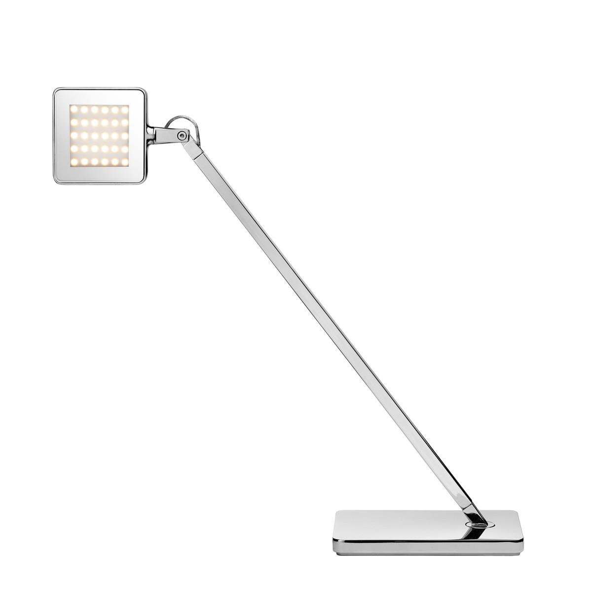 Mini Kelvin LED - Chrome