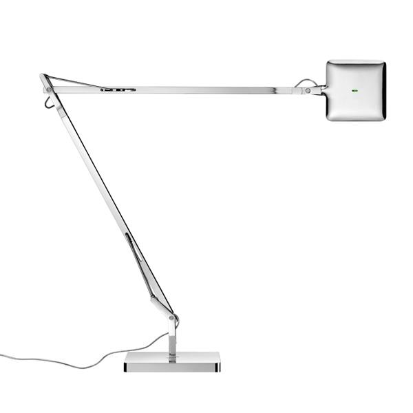 Kelvin LED Base - Chrome