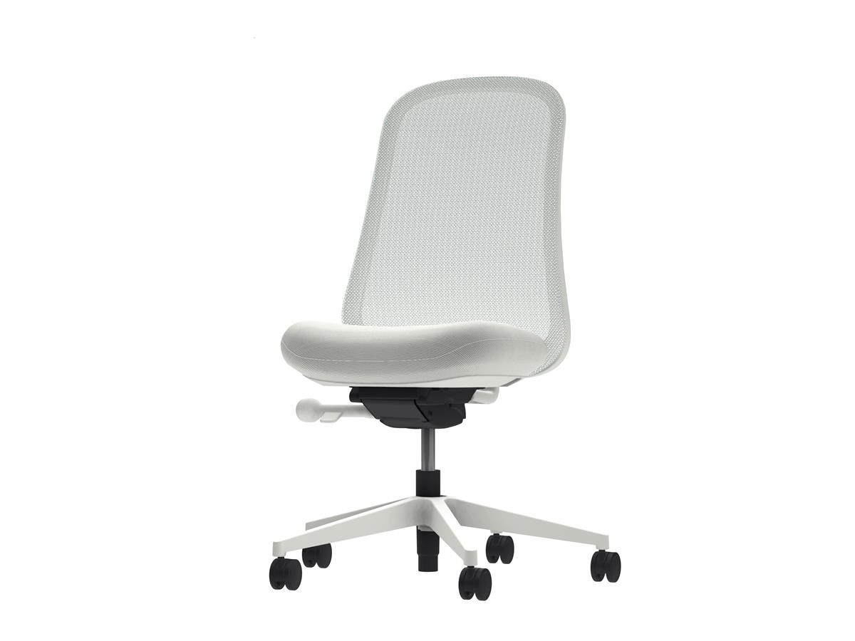 Lino Basic Task Chair - Mineral edition