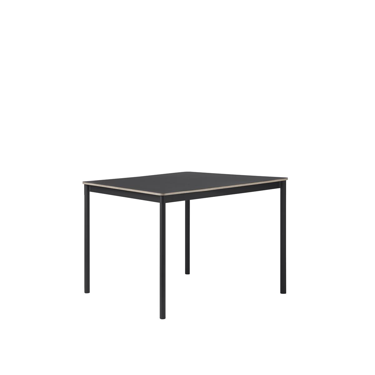 Base Table / 70 X 70  Linoleum - Plywood edges