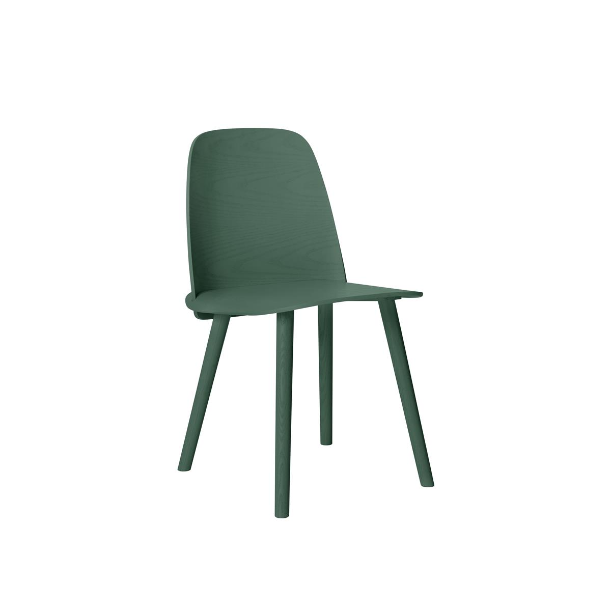 Nerd Chair - Green