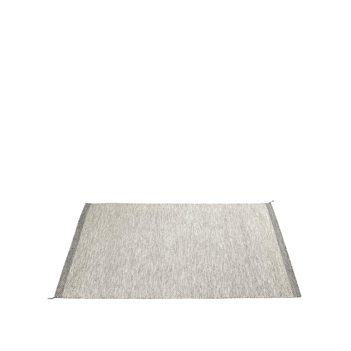 Ply Rug i 170 X 240 cm, Off-white