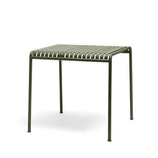 Palissade Table Small - Olive