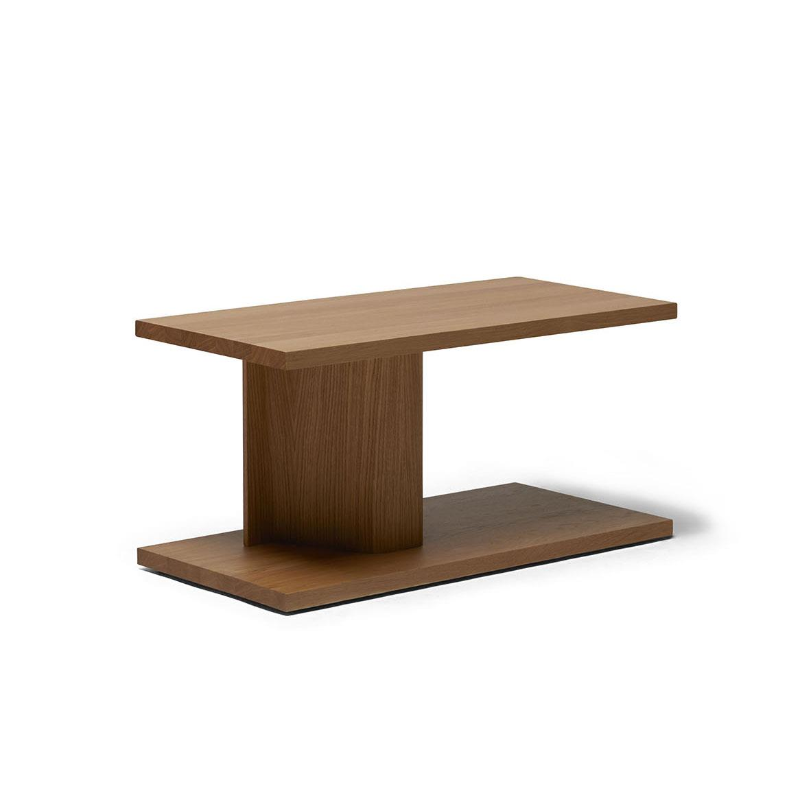 BIT Table - Natural Oak