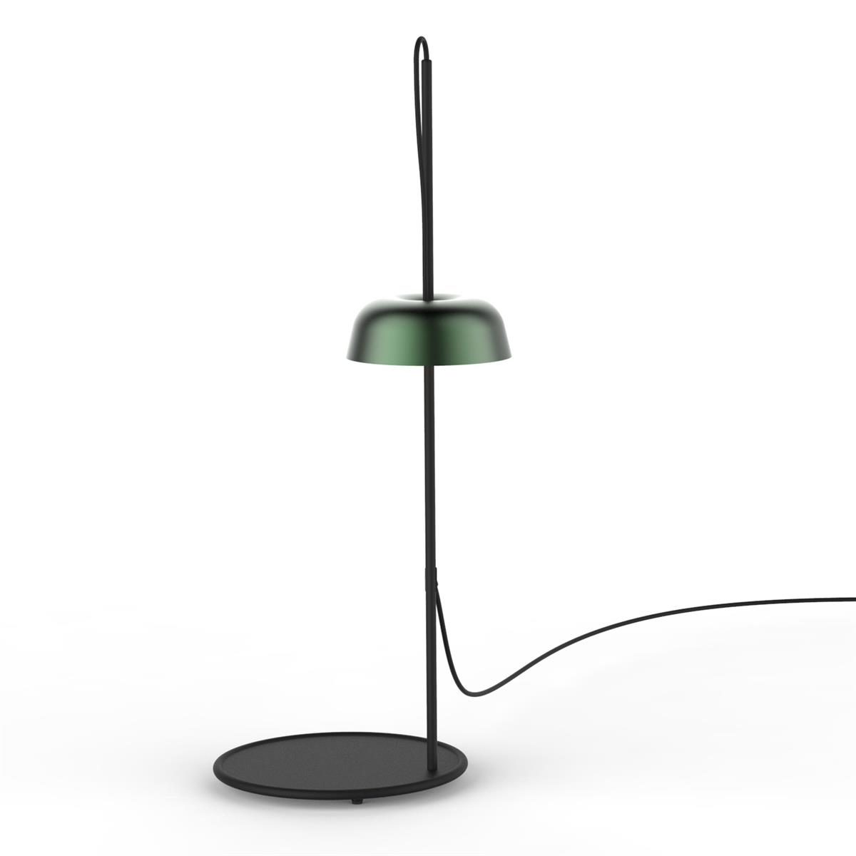 KI Light With Base - Green