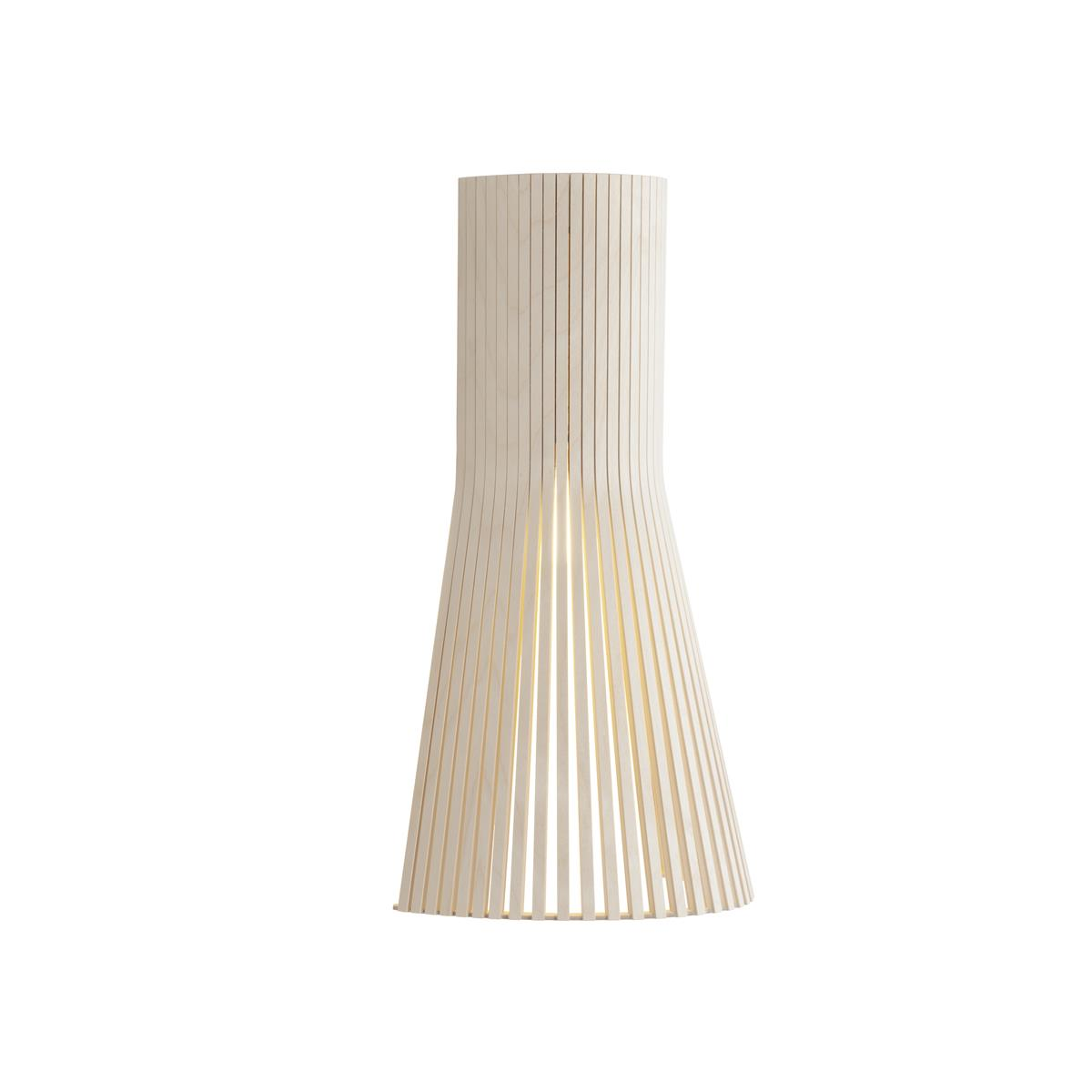 Secto 4231 Small Wall Lamp Natural Birch