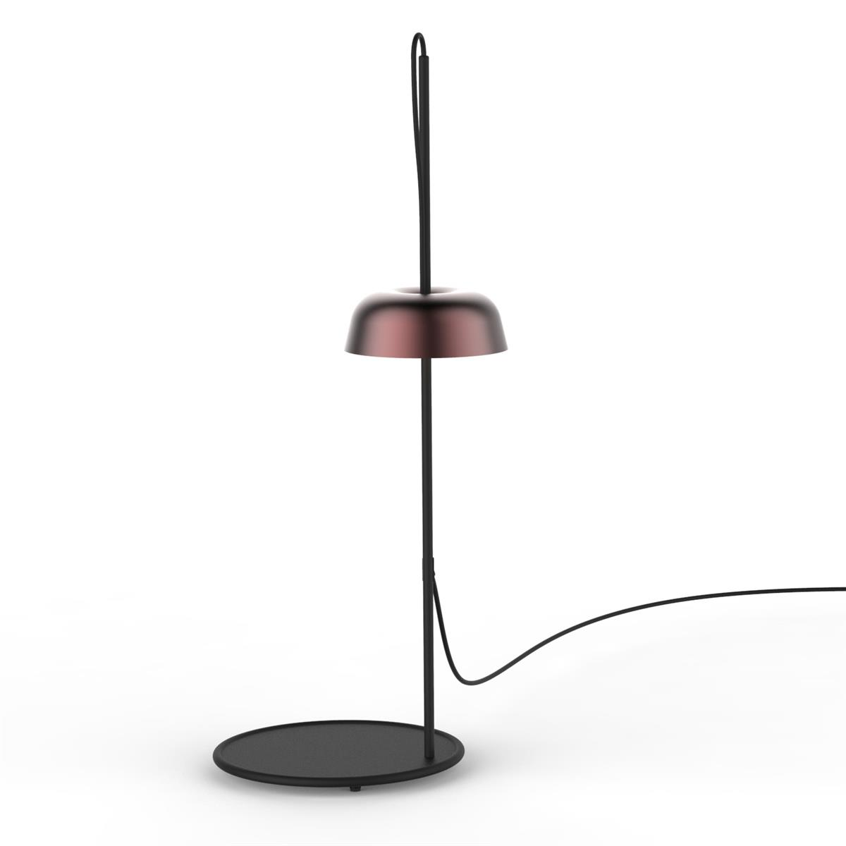 KI Light With Base - Red