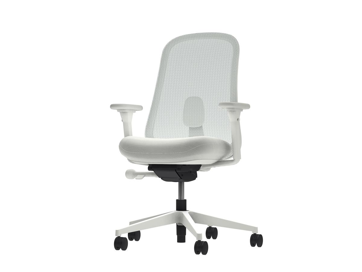 Lino Task Chair - Mineral edition