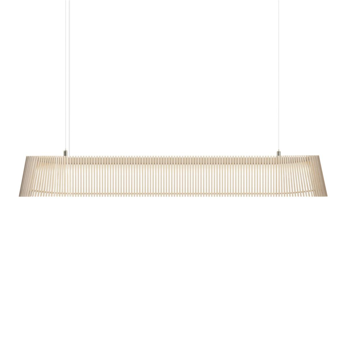 Secto 7000 Owalo Pendant Birch