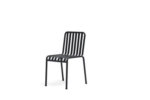 Palissade Chair - Anthracite