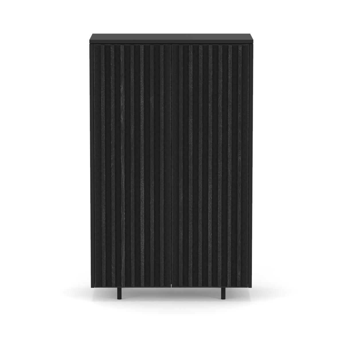 dB Silent Cabinet Tall - Anthracite & Anthracite