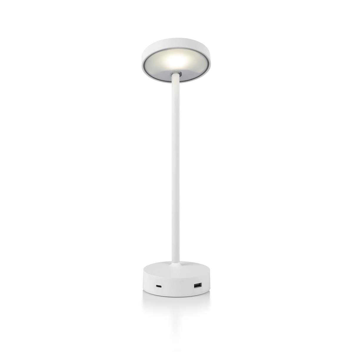 Lolly Personal Light - White