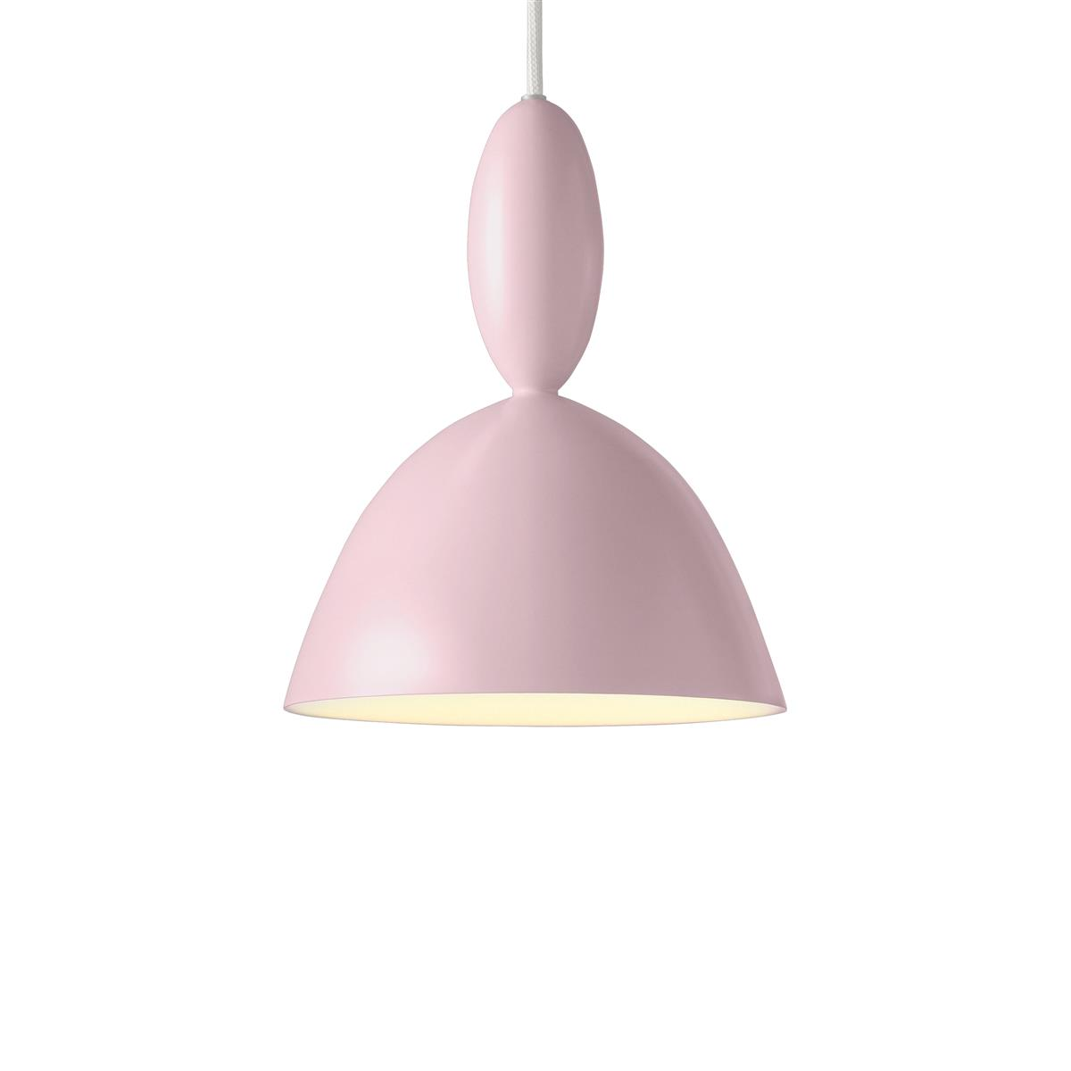 Mhy Pendant Lamp - Rose
