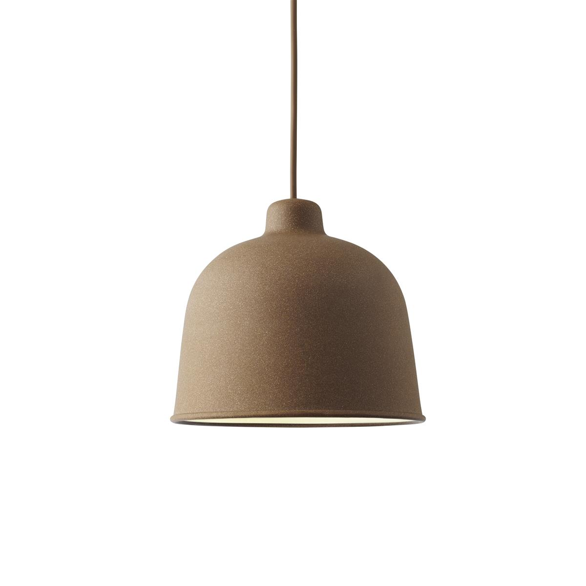 Grain Pendant Lamp Nature