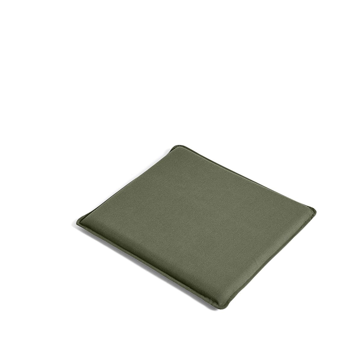 Palissade Dining Armchair Seat Cushion - Olive