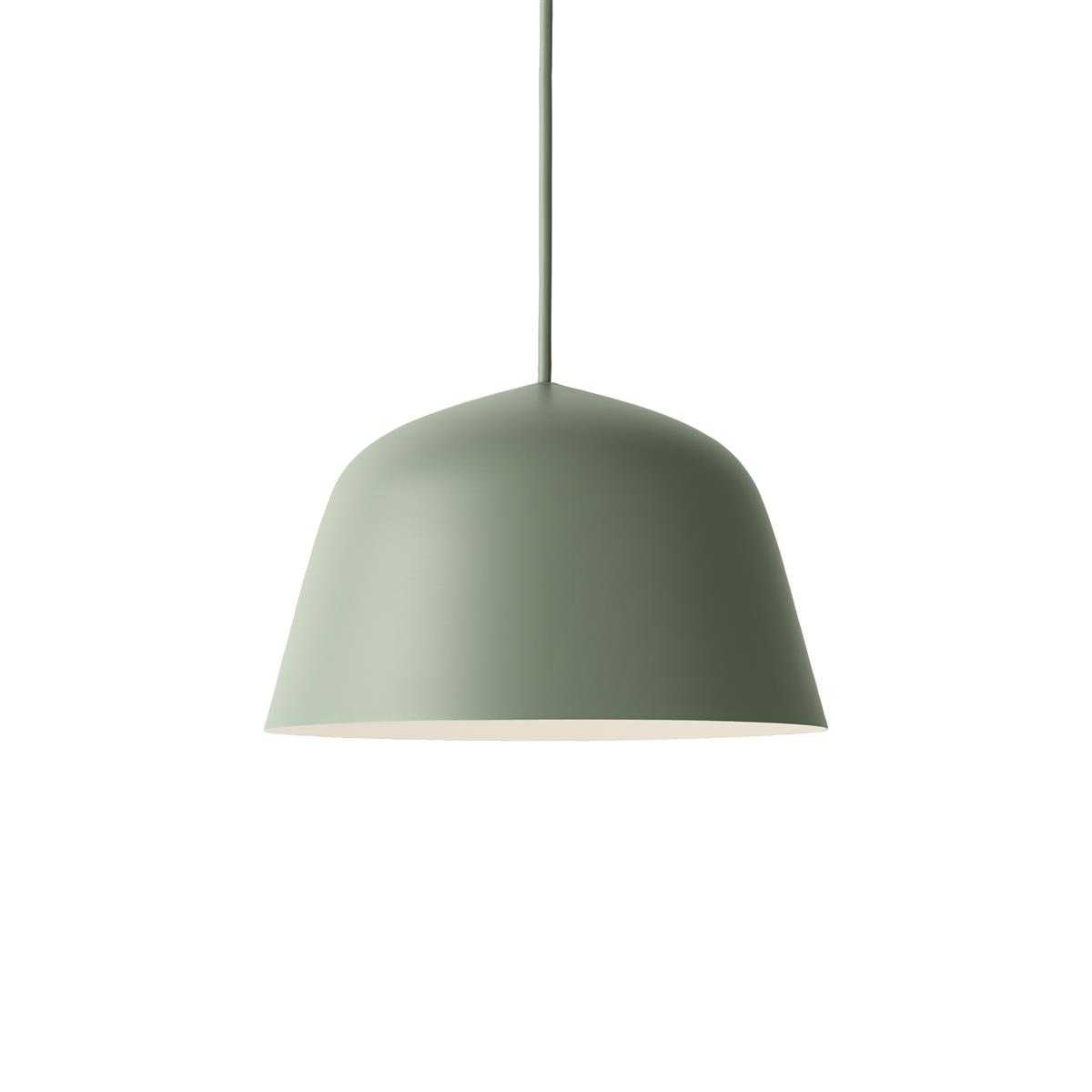 Ambit Pendant Lamp Dusty Green Ø25 cm