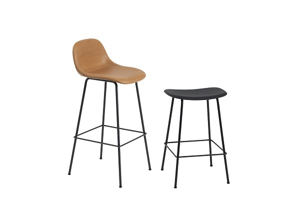Fiber Bar Stool Tube Base