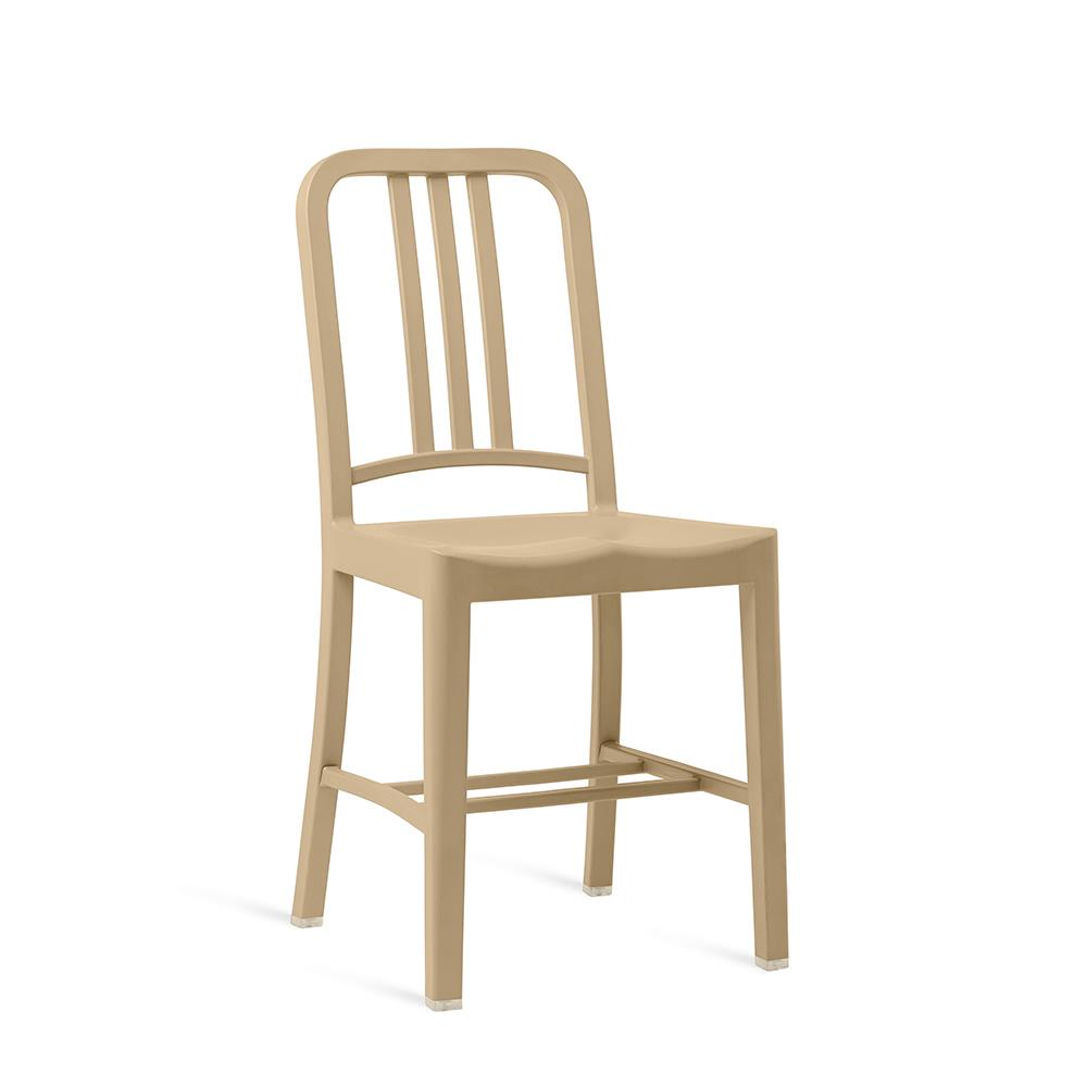 111 Navy Chair - Beach