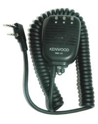 SMC-33  Monofon for Kenwood