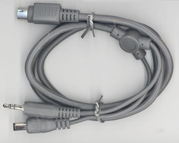 LDG Interfacekabel for Yaesu  FTDX-1200, FT-450, FT-950