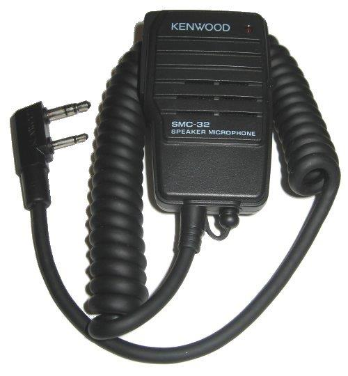SMC-32  Monofon for Kenwood