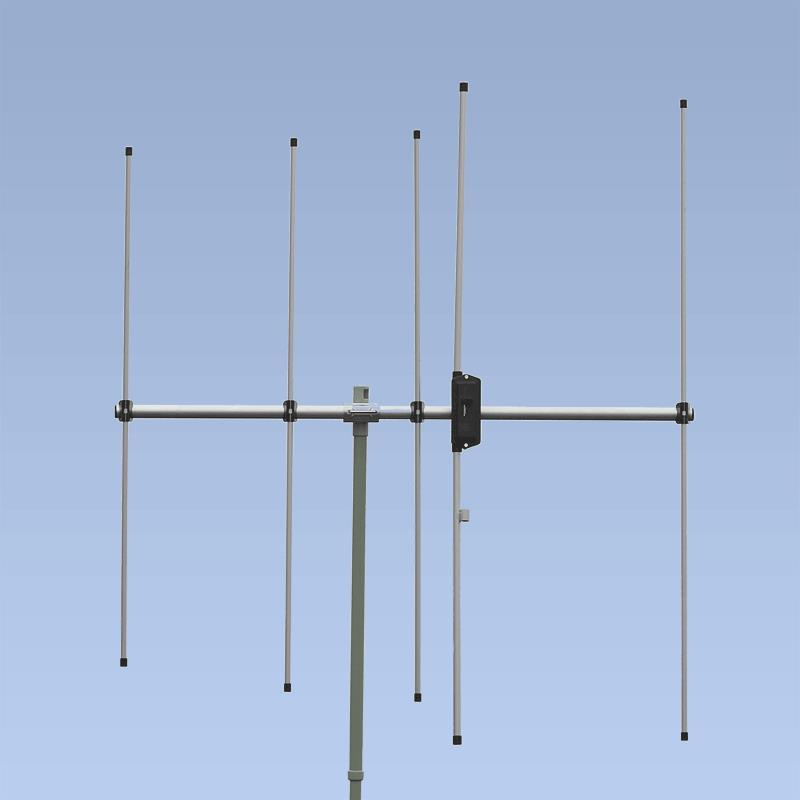Diamond A144S5R Yagi 144-148MHz  5 Element,  9 dBi gain