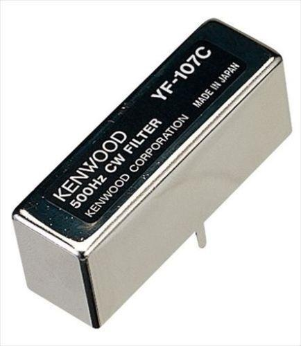 YF-107C 500Hz CW filter for TS-480SAT/HX