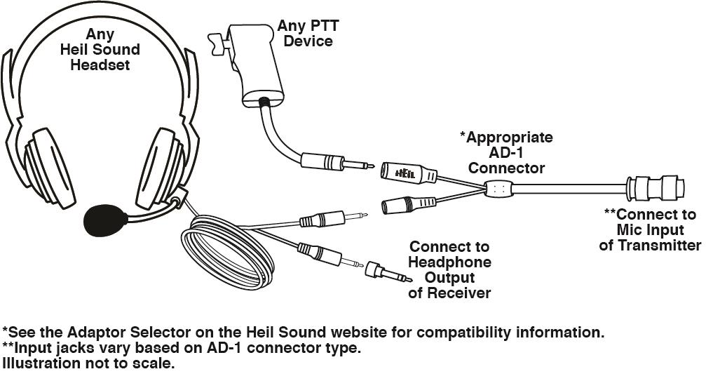 boom headset with mic wiring diagram  | 521 x 368