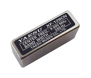 Yaesu  CW narrow filter (300Hz) (main)