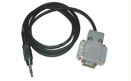 OPC-478 PC-programmeringskabel(RS-232)for mange Icom apparat