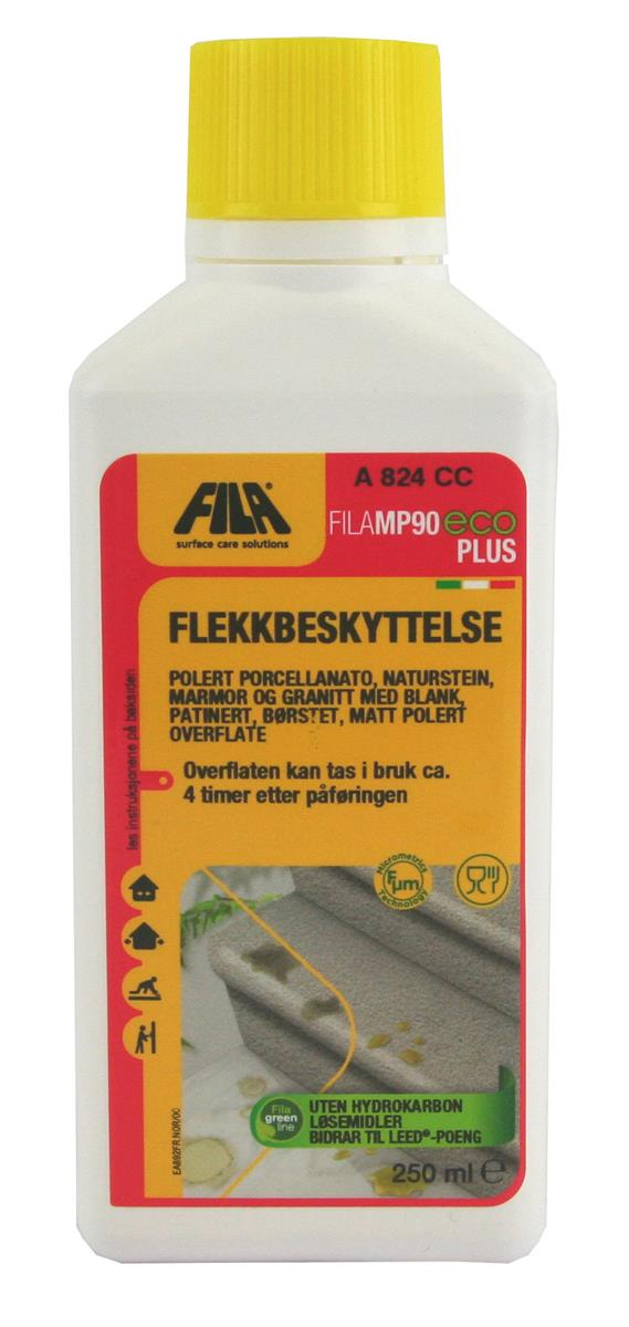 Impregnering til marmor - Fila MP eco 250 ml