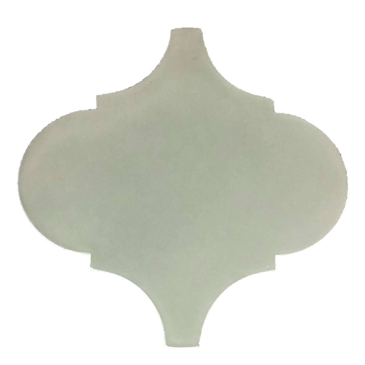 Lamp tile Olivia Green (impregnert)