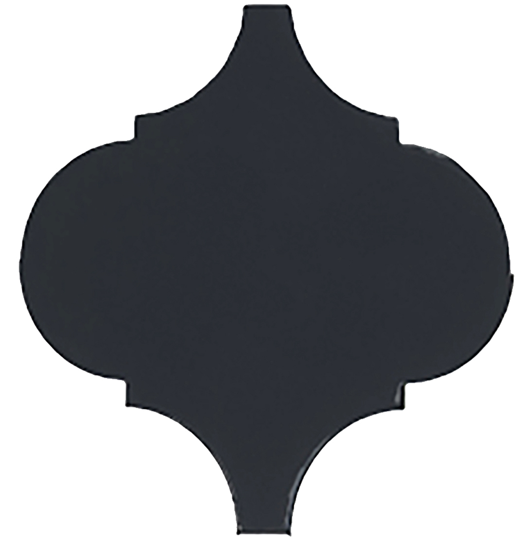 Lamp tile black