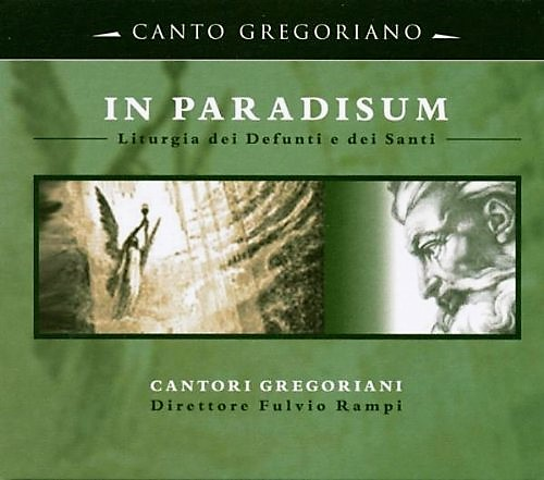 CD. In paradisum