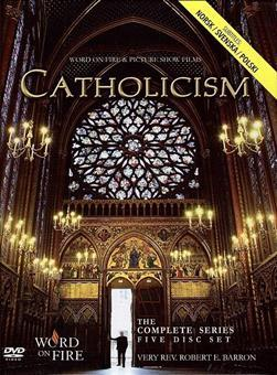 Catholicism. The Complete Series