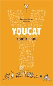 Youcat Konfirmant