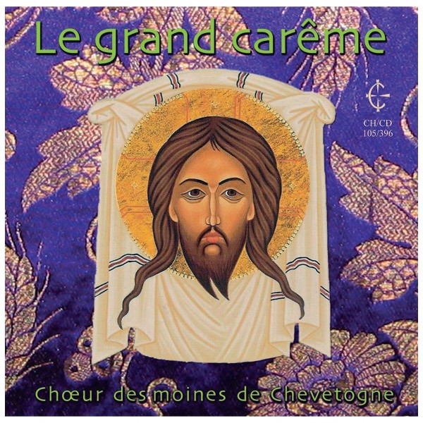 CD. Le grand carême