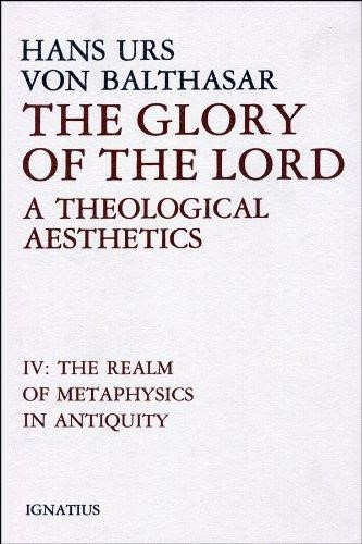 The Glory of the Lord IV