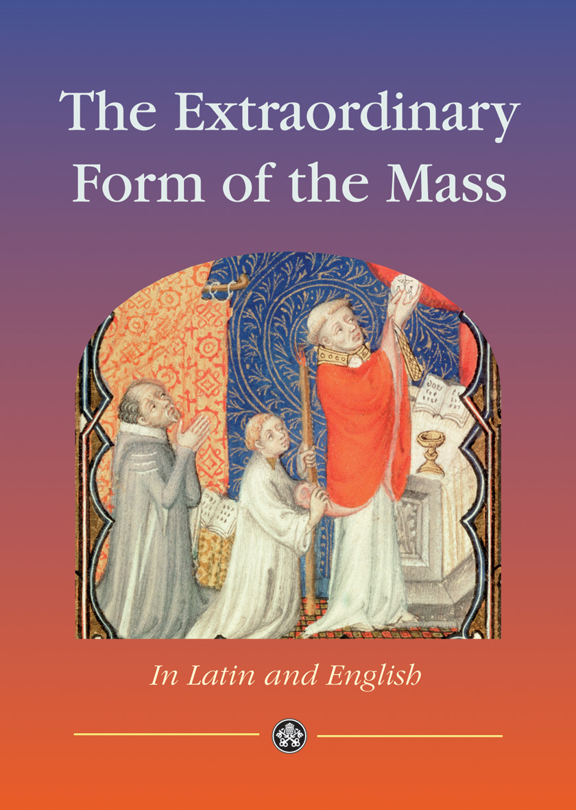 The extraordinary form of the mass, CTS