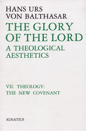 The Glory of the Lord VII - The new covenant