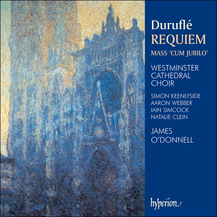 CD. Requiem/missa 'Cum jubilo'
